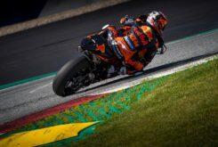 Test KTM MotoGP Austria Pol Espargaro Dani Pedrosa (8)