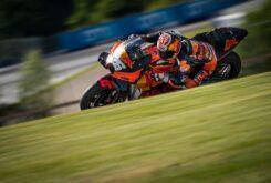 Test KTM MotoGP Austria Pol Espargaro Dani Pedrosa (9)