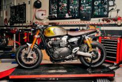 Triumph Garage Icon concurso 23