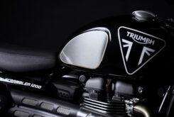 Triumph Scrambler 1200 Bond Edition 11