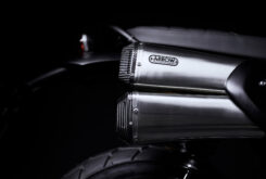 Triumph Scrambler 1200 Bond Edition 12