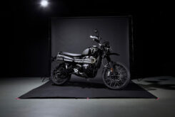 Triumph Scrambler 1200 Bond Edition 3
