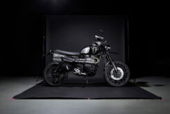 Triumph Scrambler 1200 Bond Edition 4