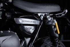 Triumph Scrambler 1200 Bond Edition 5