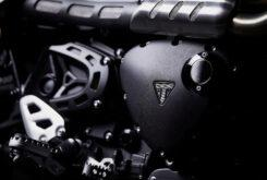 Triumph Scrambler 1200 Bond Edition 8