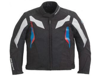 chaqueta moto BMW RaceFlow