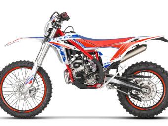 Beta Xtrainer 250 2022 enduro (2)