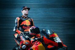 Brad Binder MotoGP KTM 2020