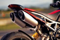 Ducati Hypermotard 950 RVE 2021 22