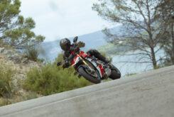 Ducati Streetfighter V4 S 2020 prueba 1