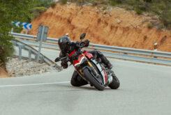 Ducati Streetfighter V4 S 2020 prueba 10