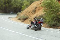 Ducati Streetfighter V4 S 2020 prueba 11