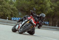 Ducati Streetfighter V4 S 2020 prueba 12