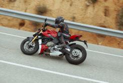 Ducati Streetfighter V4 S 2020 prueba 13