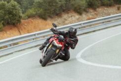 Ducati Streetfighter V4 S 2020 prueba 14