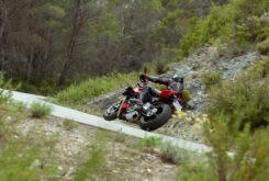 Ducati Streetfighter V4 S 2020 prueba 3