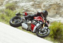 Ducati Streetfighter V4 S 2020 prueba 4