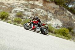 Ducati Streetfighter V4 S 2020 prueba 5