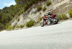 Ducati Streetfighter V4 S 2020 prueba 6