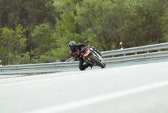 Ducati Streetfighter V4 S 2020 prueba 8