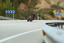 Ducati Streetfighter V4 S 2020 prueba 9