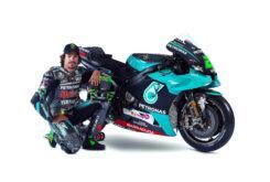 Franco Morbidelli Petronas Yamaha MotoGP 2020