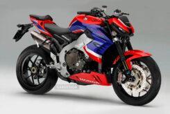 Honda CB1000RR R 2021