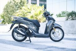 Honda Scoopy SH125i 2020 detalles 1