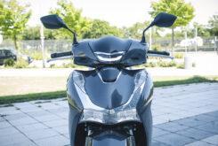 Honda Scoopy SH125i 2020 detalles 11