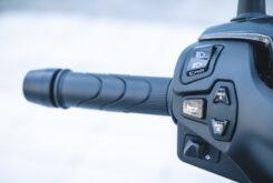 Honda Scoopy SH125i 2020 detalles 19
