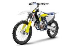 Husqvarna FC 450 2021 motocross (2)