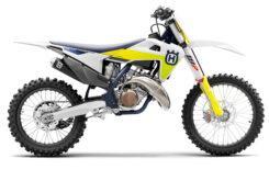 Husqvarna TC 125 2021 motocross (2)