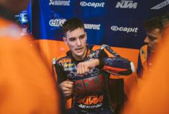Iker Lecuona MotoGP 2020 Red Bull KTM Tech3 (1)