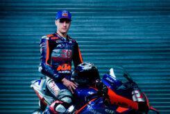 Iker Lecuona MotoGP 2020 Red Bull KTM Tech3