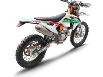 KTM 250 EXC F Six Days 2021 (4)