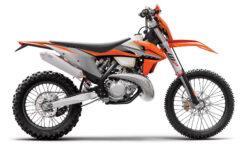 KTM 250 EXC TPI 2021 (2)