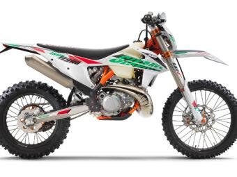 KTM 300 EXC TPI Six Days 2021 (3)