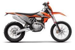 KTM 450 EXC F 2021