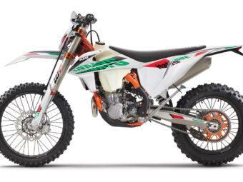 KTM 450 EXC F Six Days 2021 (1)