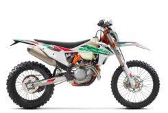 KTM 500 EXC F Six Days 2021