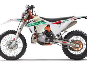 KTM EXC 250 TPI Six Days 2021 (2)