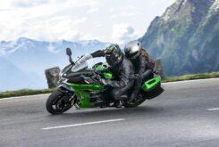 Kawasaki Ninja H2 SX SE plus 2020 (1)