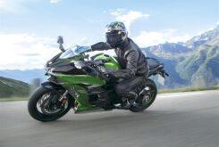 Kawasaki Ninja H2 SX SE plus 2020 (11)