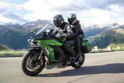 Kawasaki Ninja H2 SX SE plus 2020 (2)