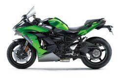 Kawasaki Ninja H2 SX SE plus 2020 (3)