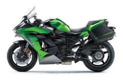 Kawasaki Ninja H2 SX SE plus 2020 (4)