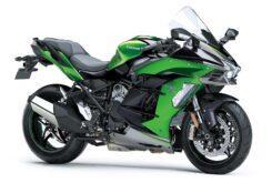 Kawasaki Ninja H2 SX SE plus 2020 (7)