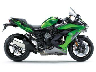 Kawasaki Ninja H2 SX SE plus 2020 (8)