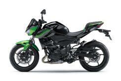 Kawasaki Z400 2020 (9)