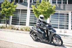 Prueba Honda Scoopy SH125i 2020 10